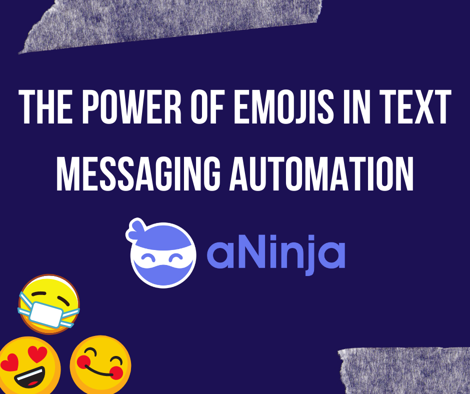 Power of emoji in texts